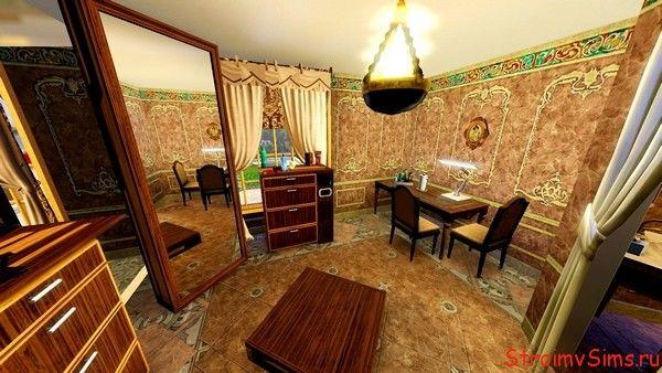 Салон красоты на дому