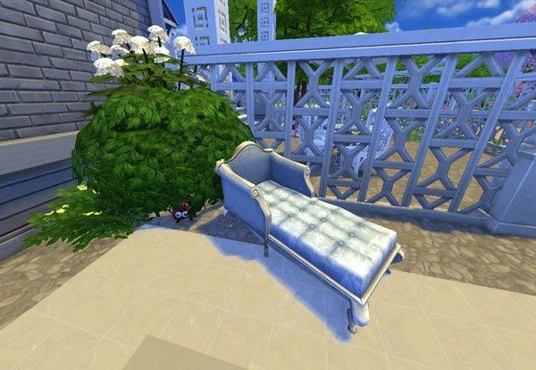 Альтернатива удобному раскладному креслу дляч отдыха.