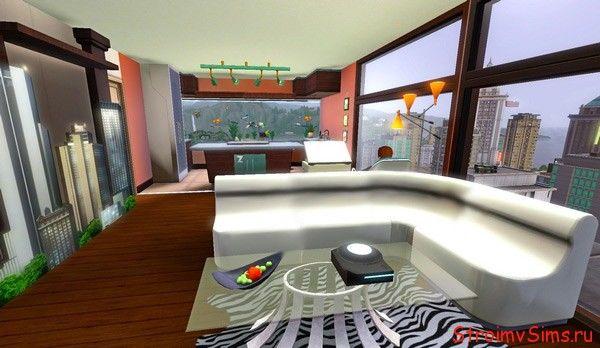 Как перестроить квартиру в Бриджпорте