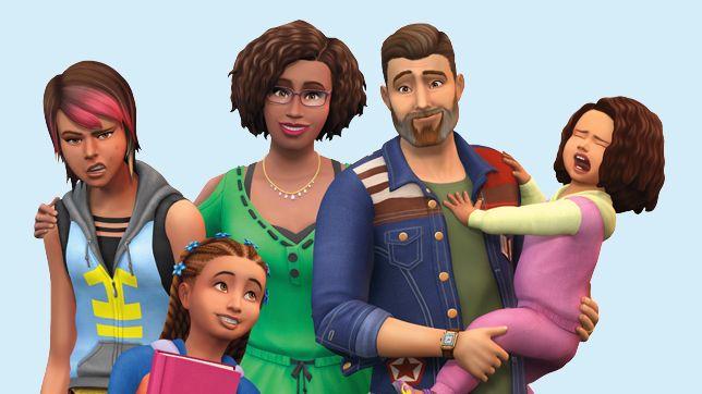 Что будет в Симс 4 Родители