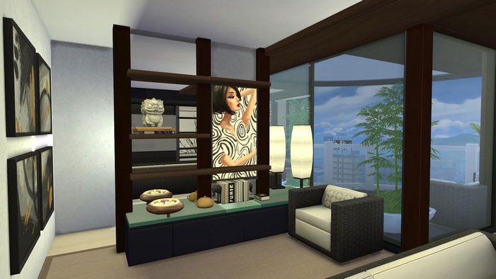 Ремонт в Симс 4: перестраиваем квартиру